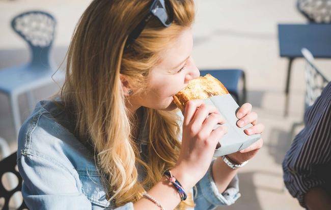 chế độ ăn uống hợp lý cho các sĩ tử
