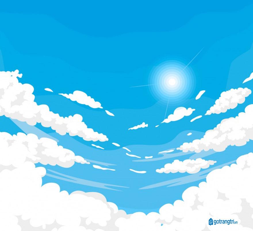 Đám mây vector 18