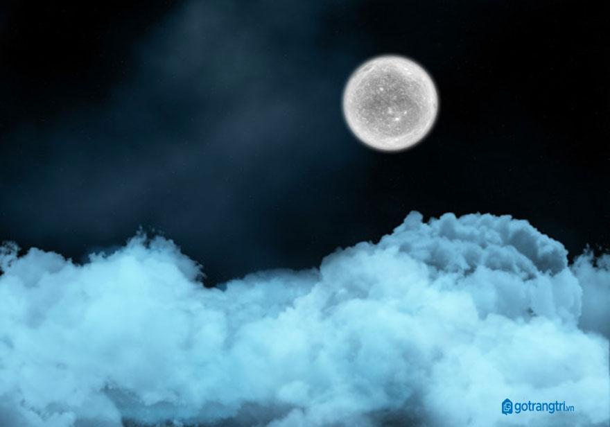 Đám mây vector 20