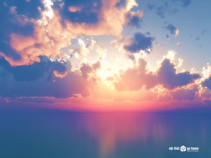 Đám mây vector 25