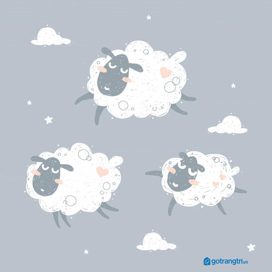 Đám mây vector 28