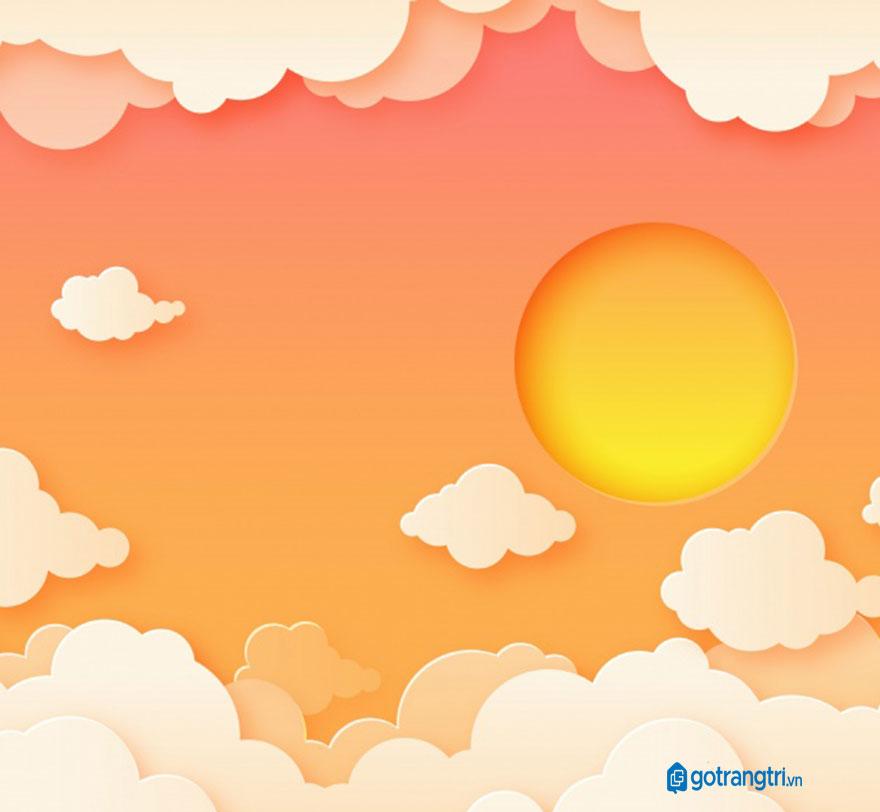 Đám mây vector 47