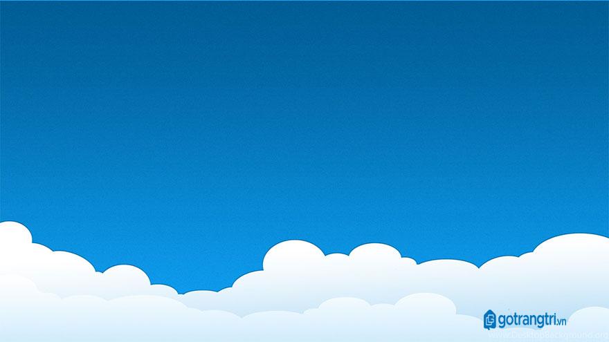Đám mây vector 59