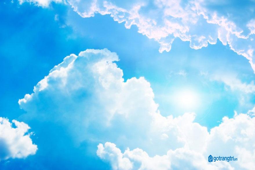 Đám mây vector 9