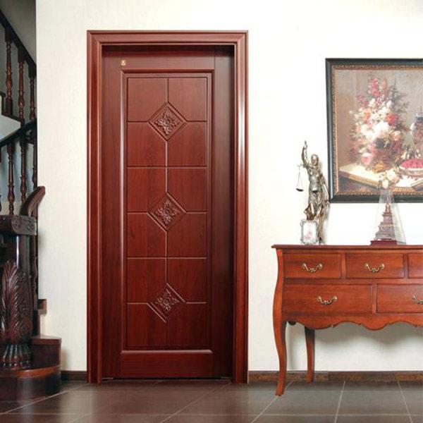 Những đặc điểm cửa gỗ phòng ngủ mà bạn nên quan tâm