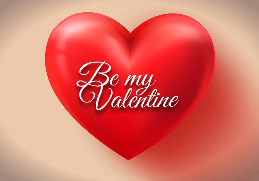 Vector trái tim miễn phí 24