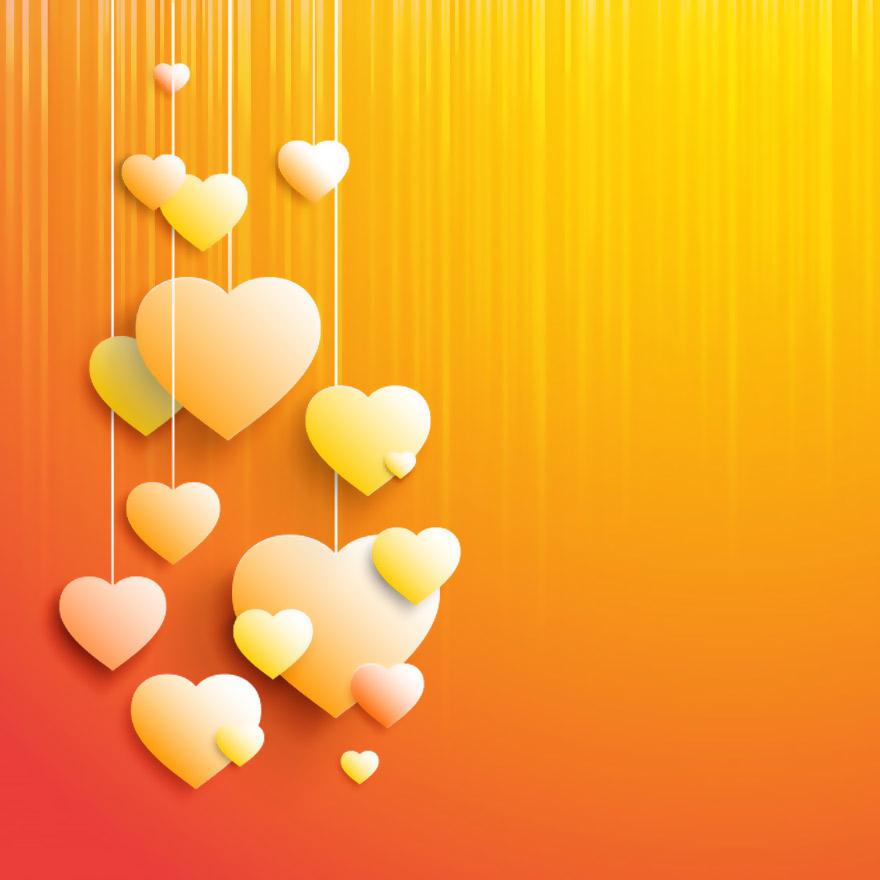 Vector trái tim miễn phí 27