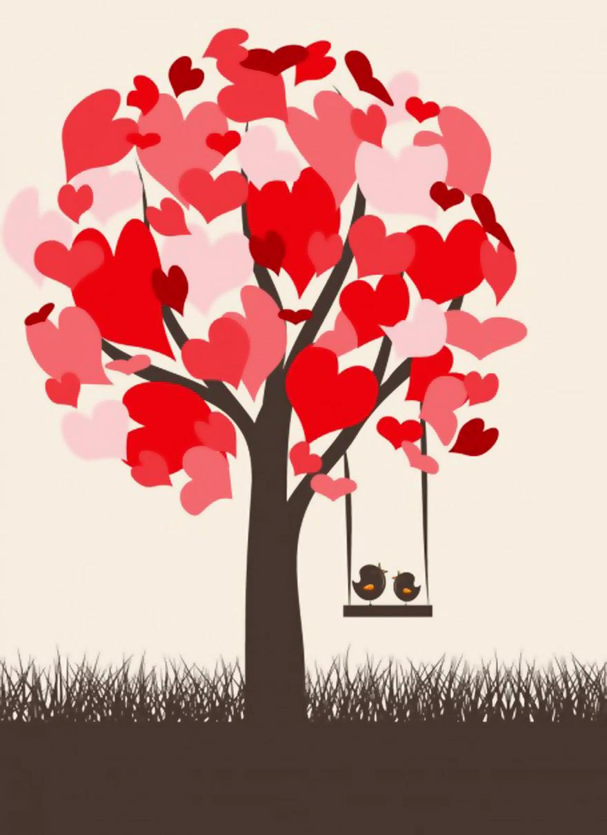 Vector trái tim miễn phí 31