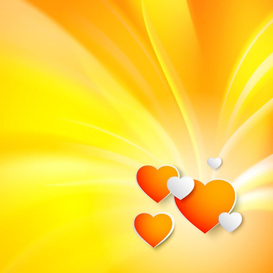 Vector trái tim miễn phí 34