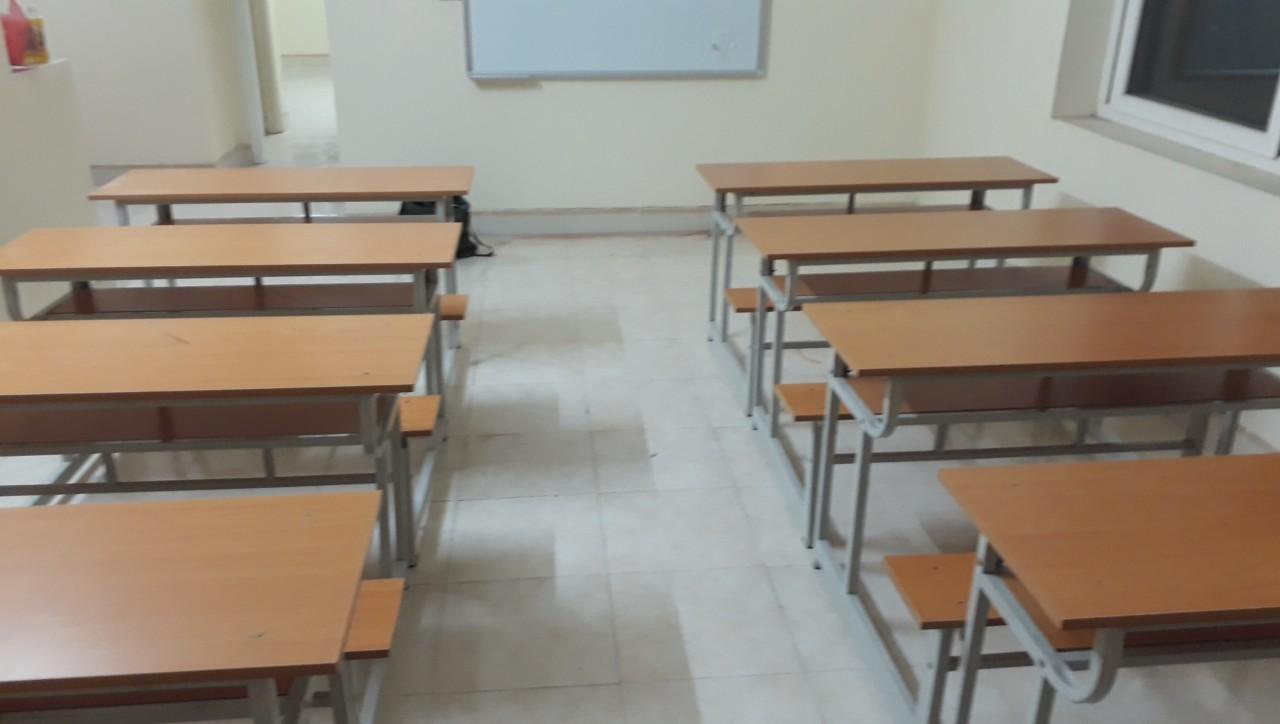 bàn học sinh Lương Sơn
