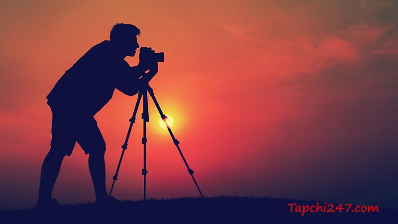 Nguyên tắc chụp ảnh
