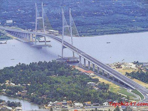 Kiến trúc cầu Mỹ Thuận