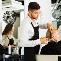 Chi phí học cắt tóc tại trung tâm dạy nghề tóc hết bao nhiêu tiền?