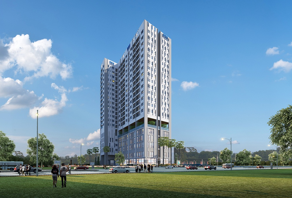 Dự Án D-Vela TP Hồ Chí Minh