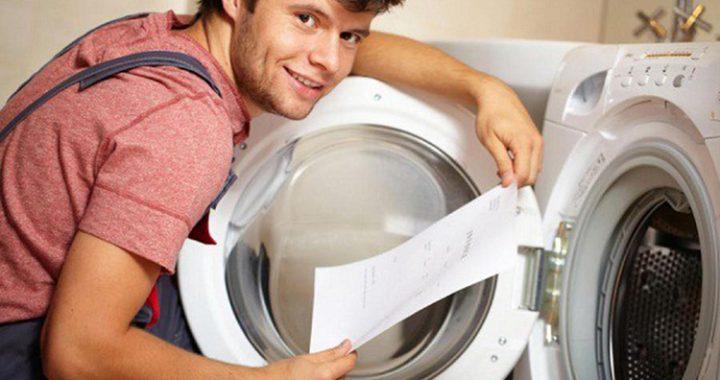 Mã lỗi máy giặt Beko